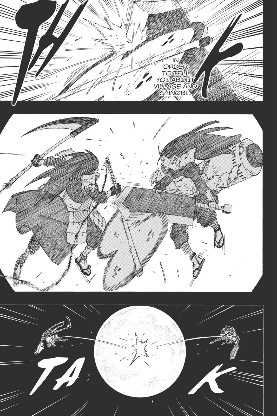 Naruto, Chapter 620 image 013