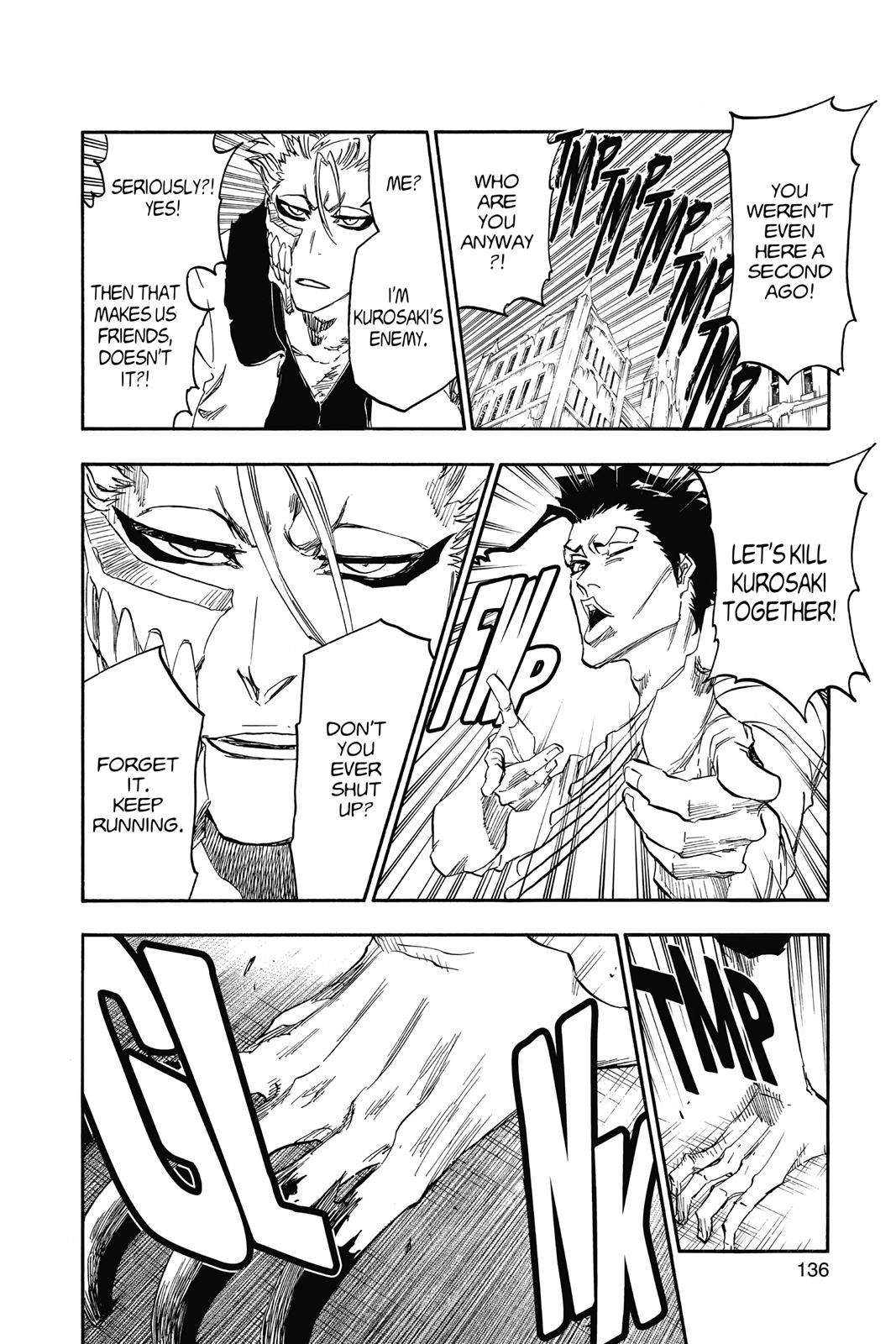 Bleach, Chapter 630 image 004