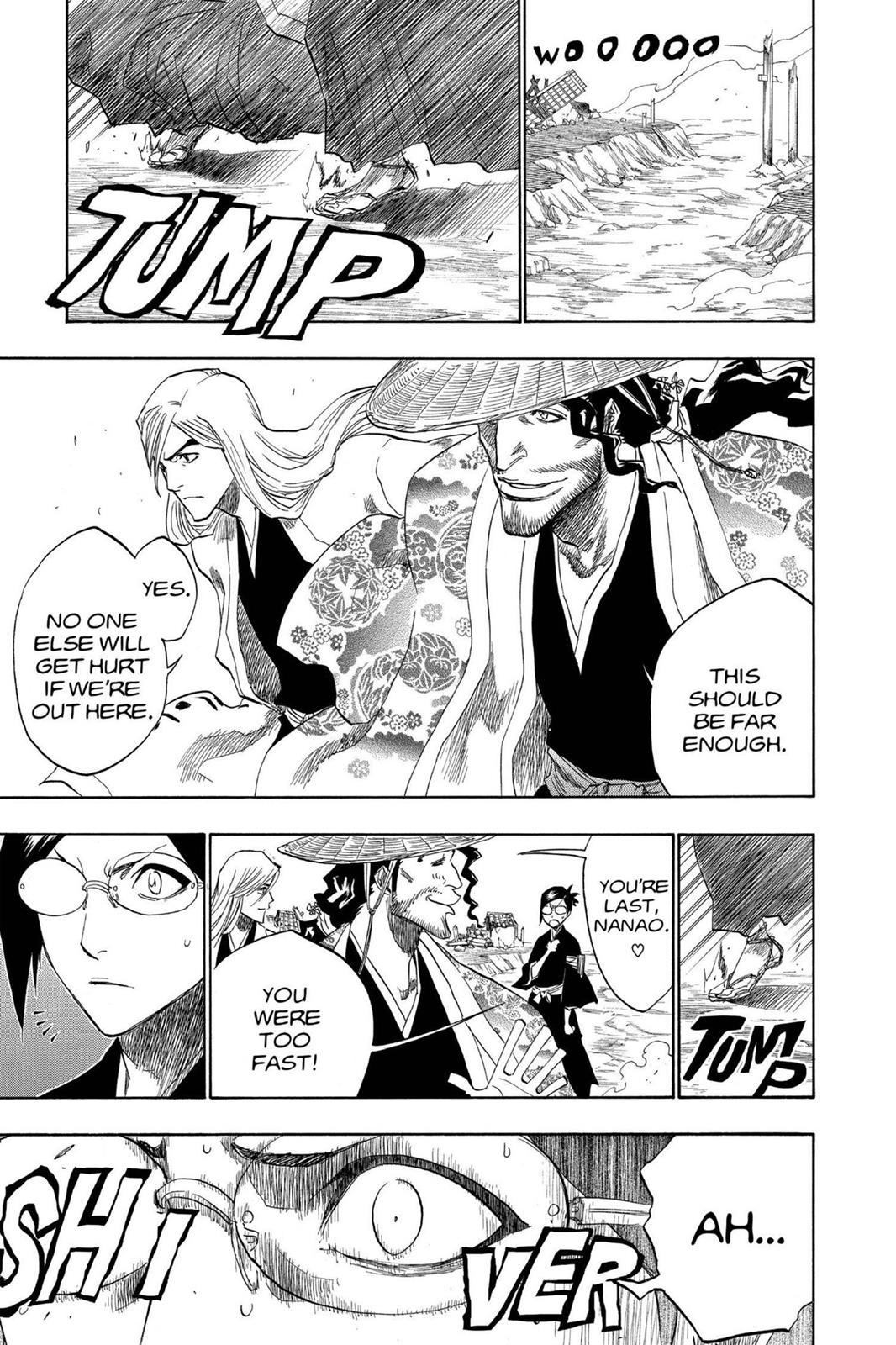 Bleach, Chapter 154 image 017