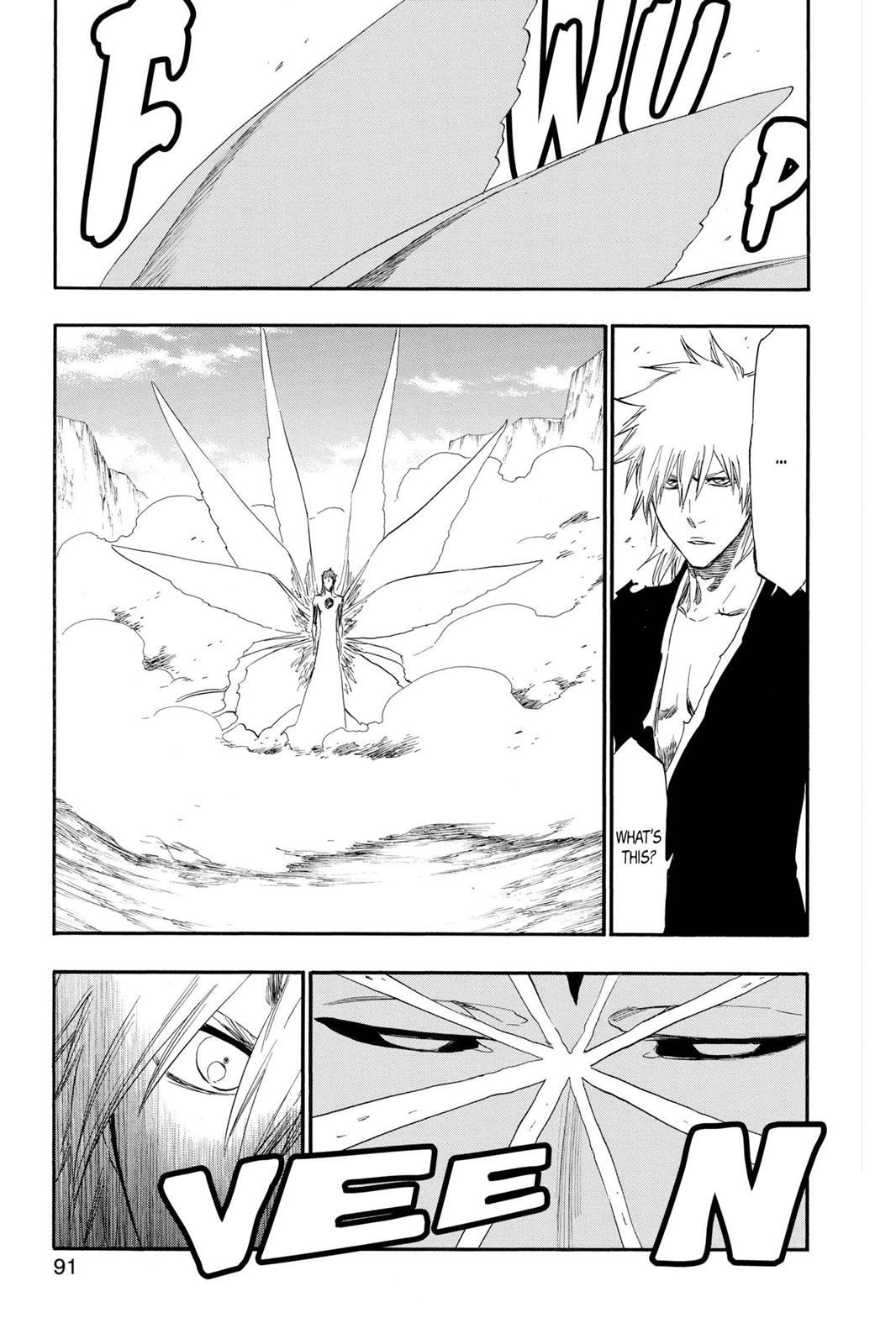 Bleach, Chapter 418 image 005