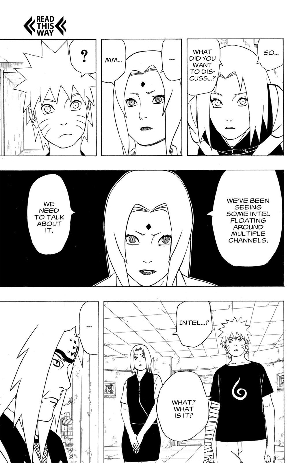 Naruto, Chapter 350 image 013