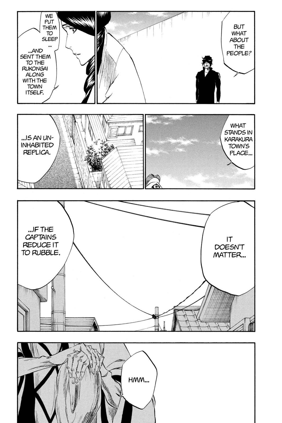 Bleach, Chapter 315 image 006