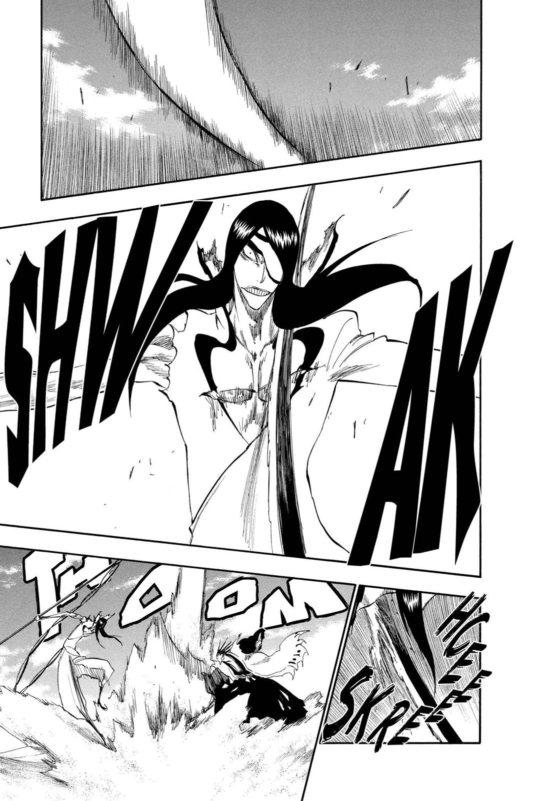Bleach, Chapter 306 image 023