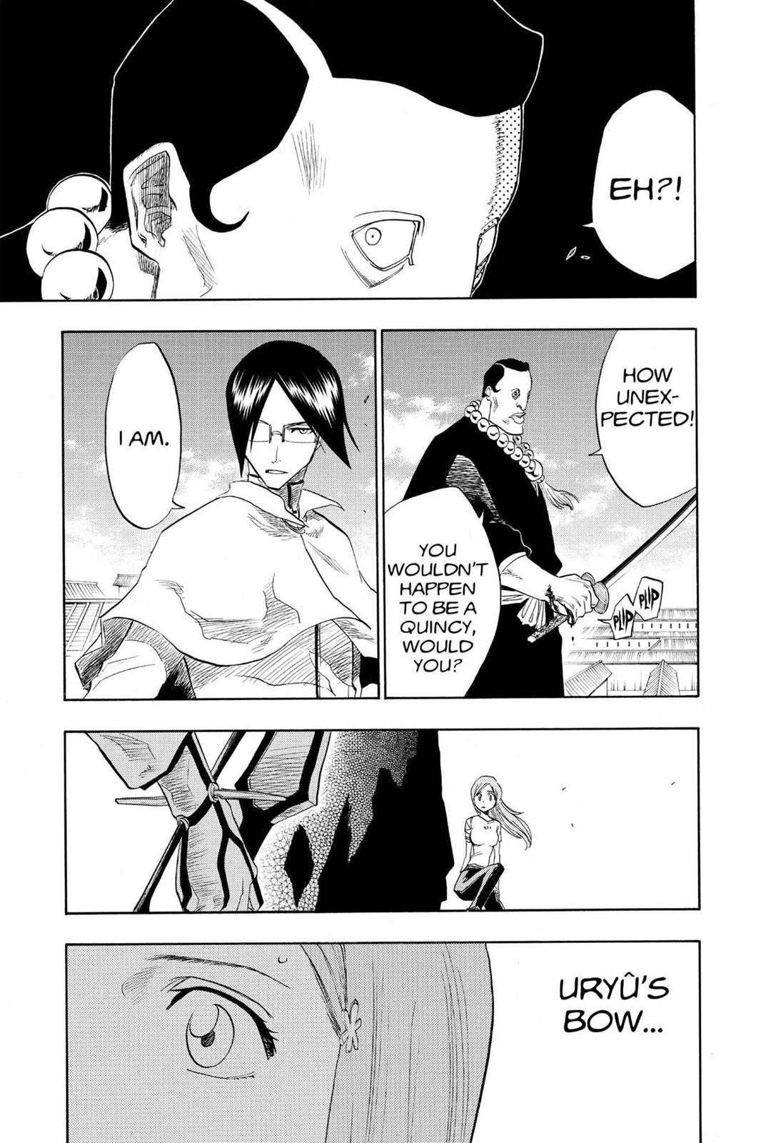 Bleach, Chapter 91 image 015