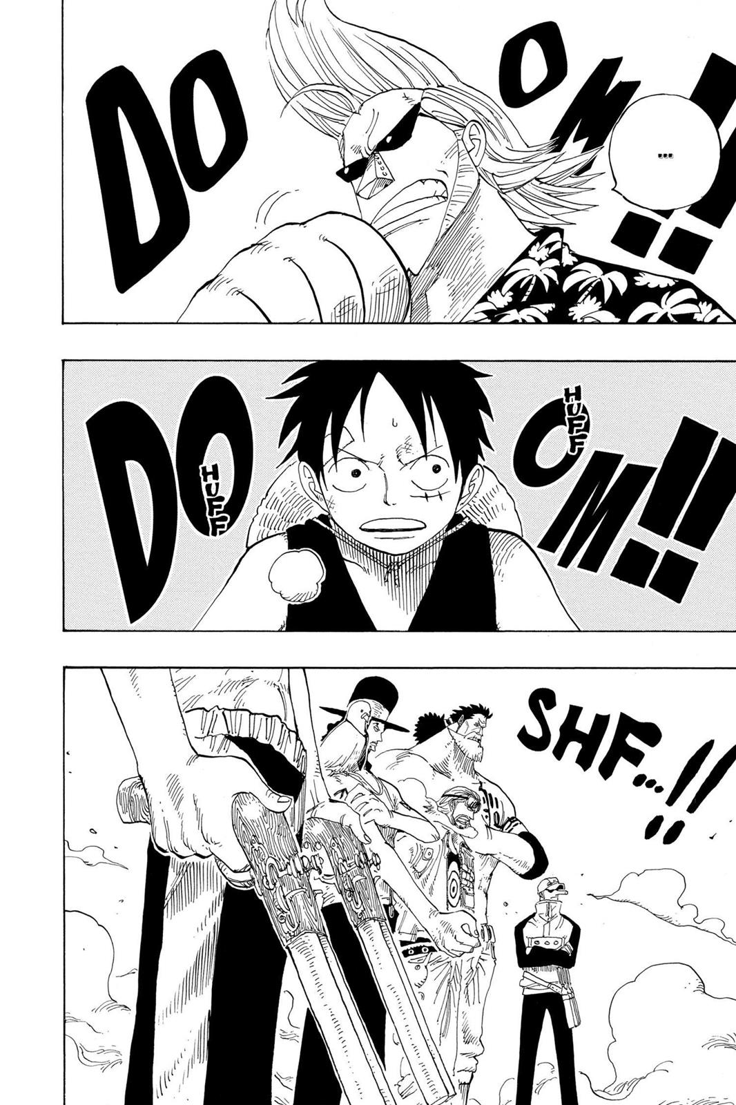 One Piece, Chapter 337 image 009