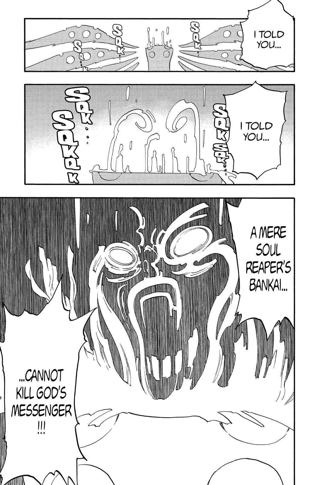 Bleach, Chapter 649 image 016