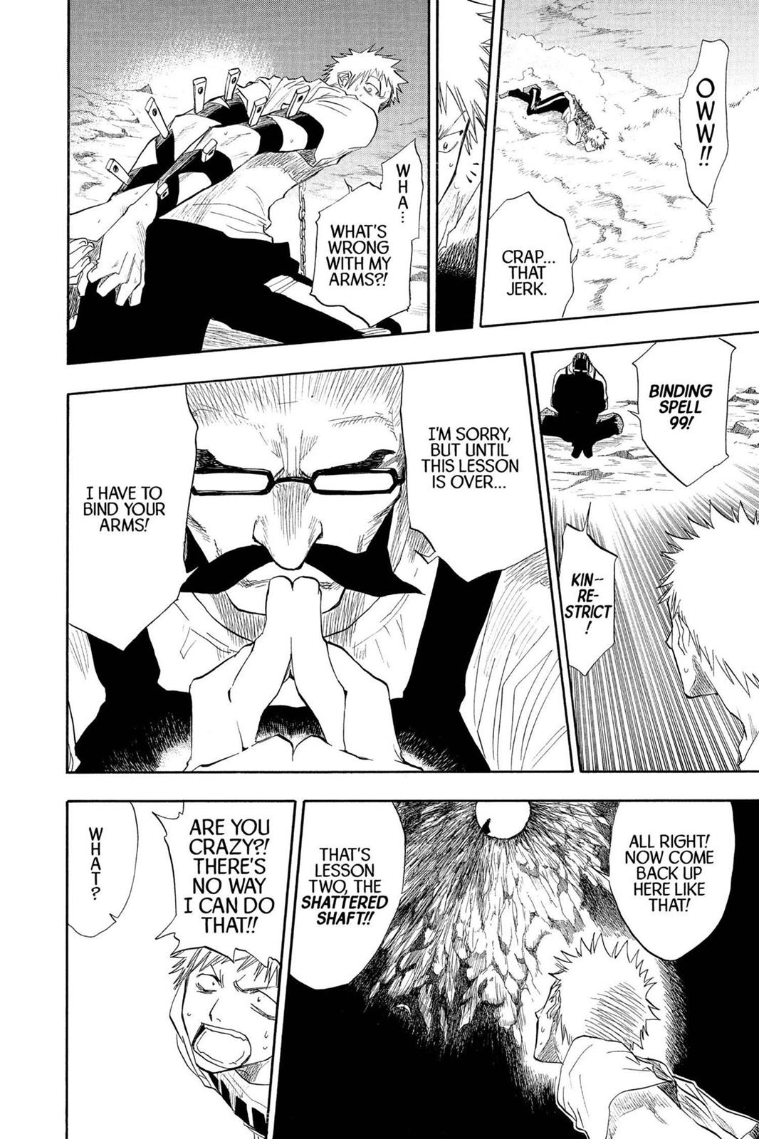 Bleach, Chapter 61 image 016