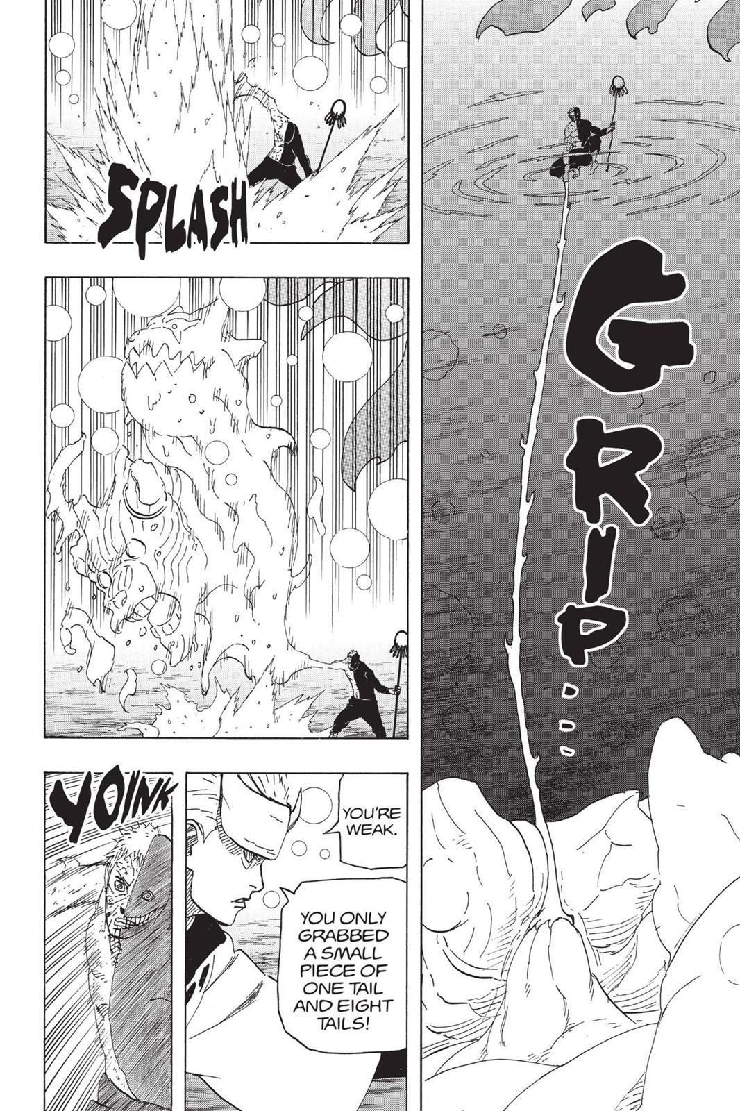 Naruto, Chapter 666 image 004