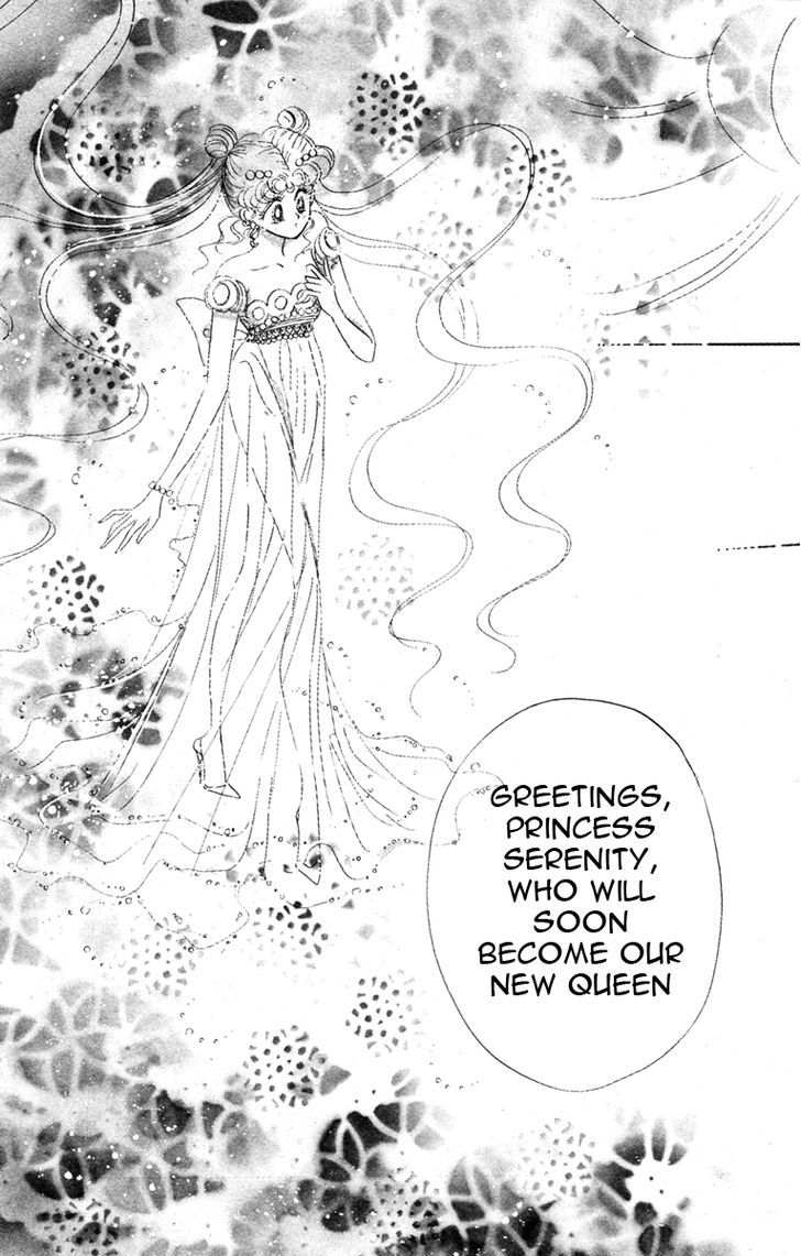 Sailor Moon, Cahpter 32 image 007