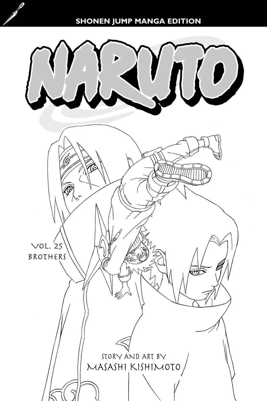 Naruto, Chapter 218 image 004