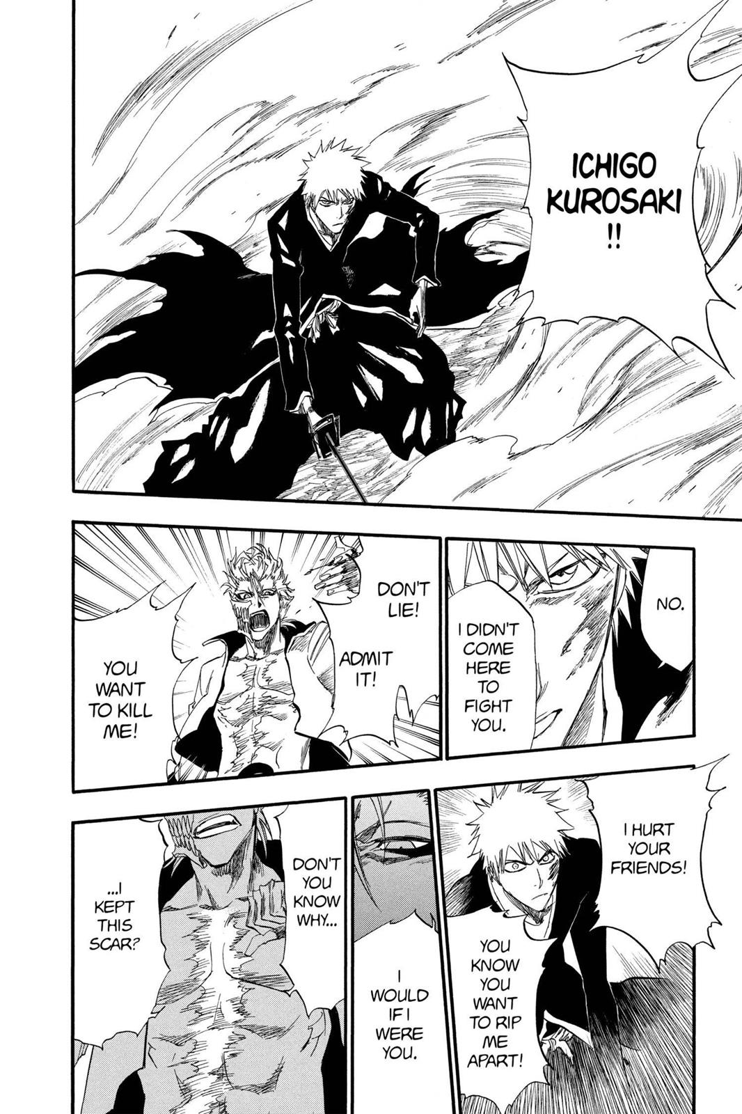 Bleach, Chapter 279 image 024