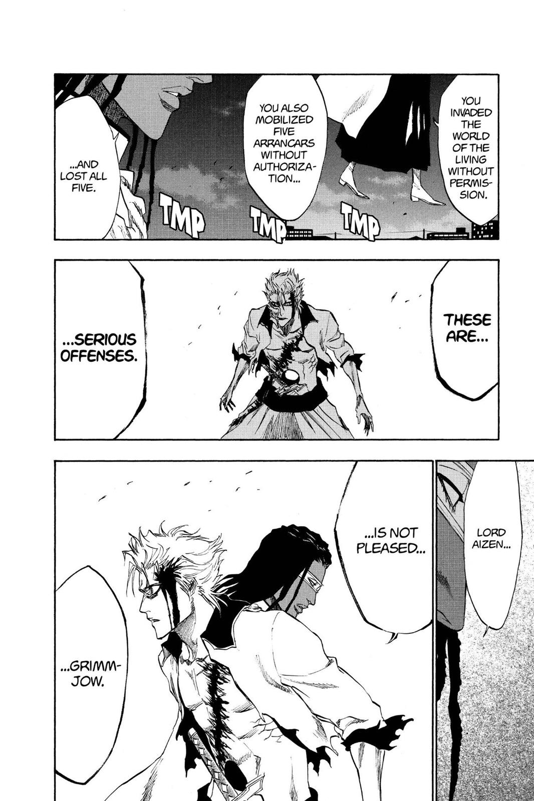 Bleach, Chapter 212 image 008