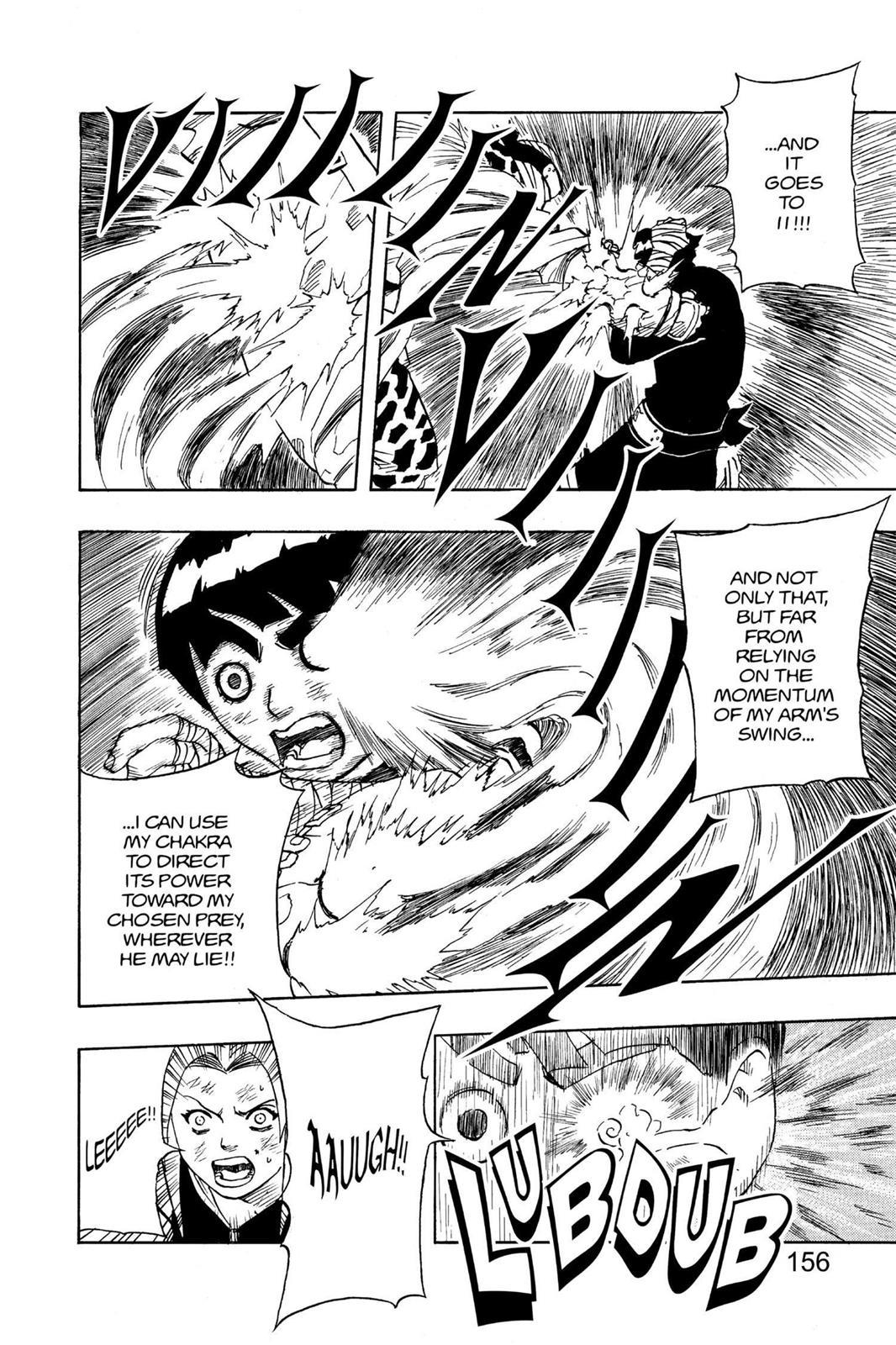 Naruto, Chapter 53 image 010
