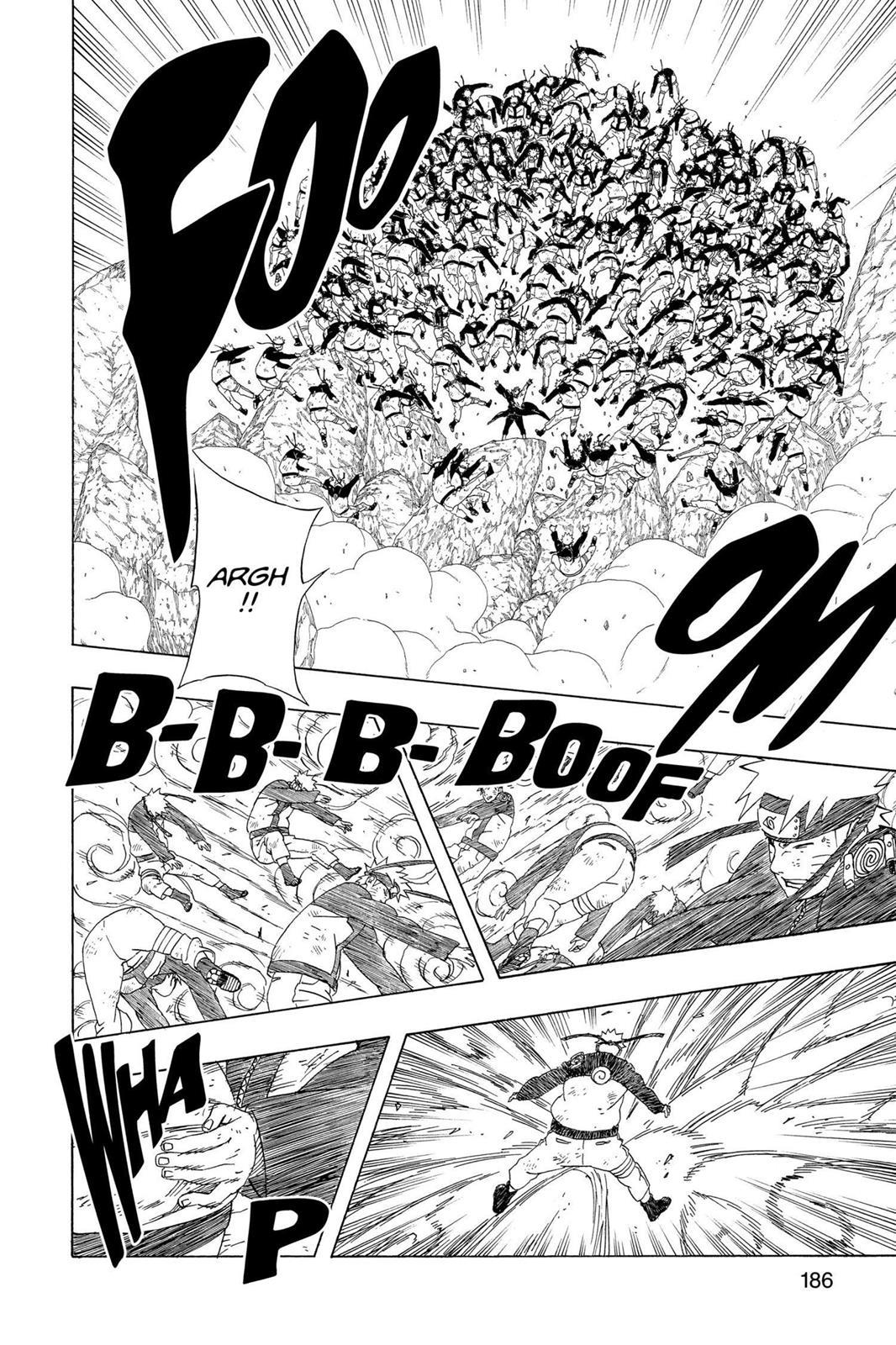 Naruto, Chapter 442 image 014