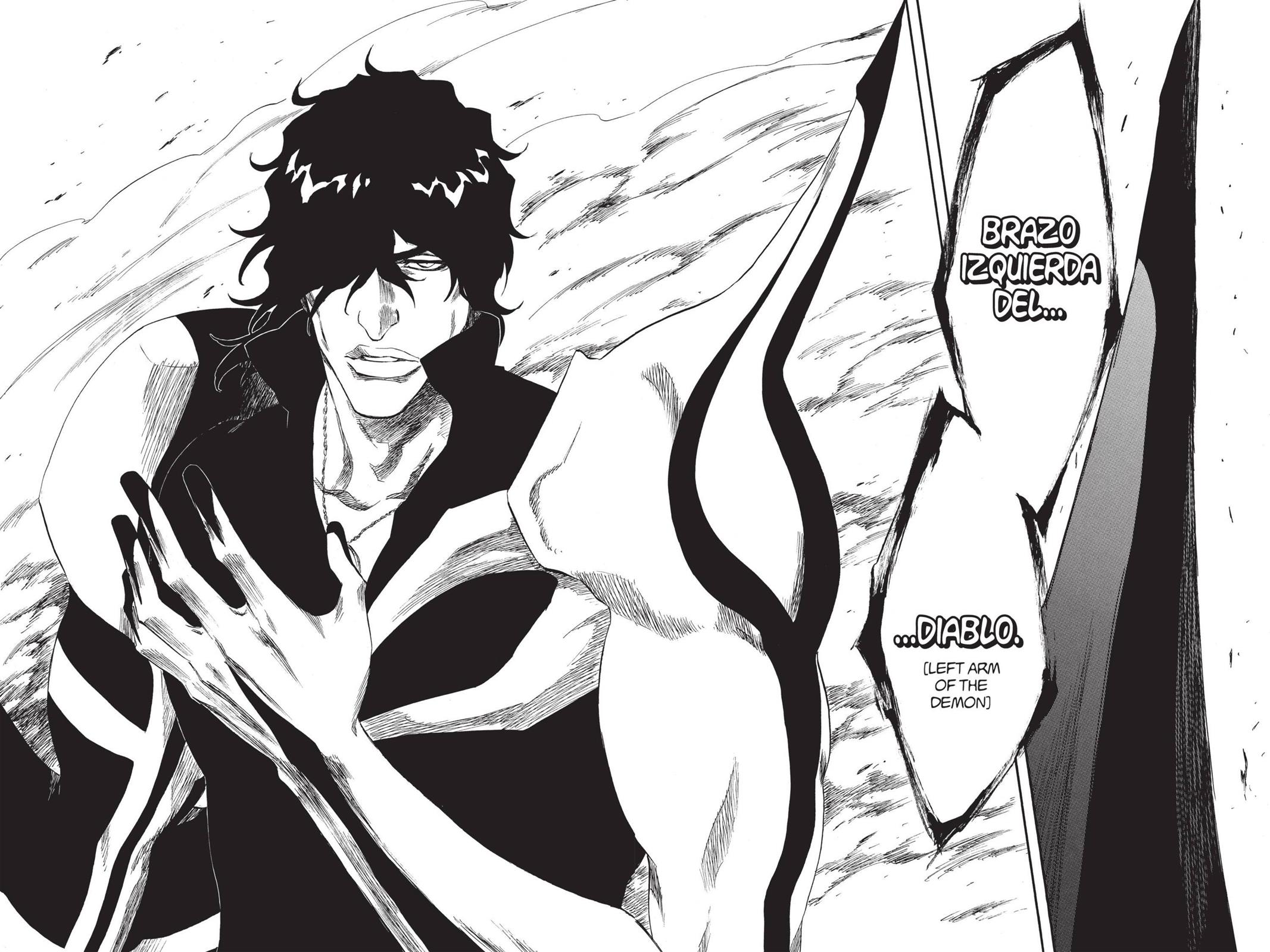 Bleach, Chapter 260 image 018