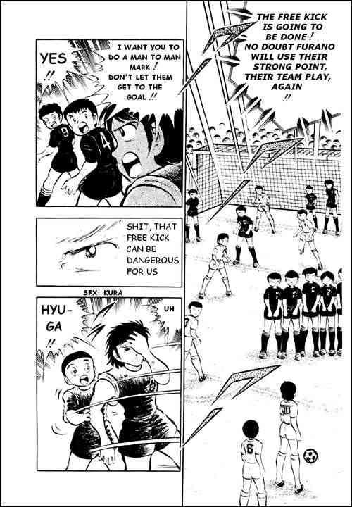 Captain Tsubasa, Chapter 28 image 061