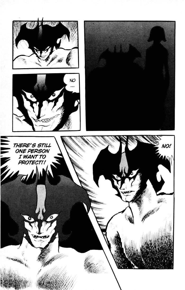 Devilman, Chapter 5 image 155
