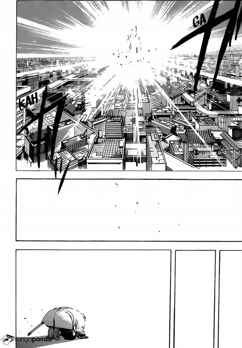 Gintama Chapter, 690 image 004