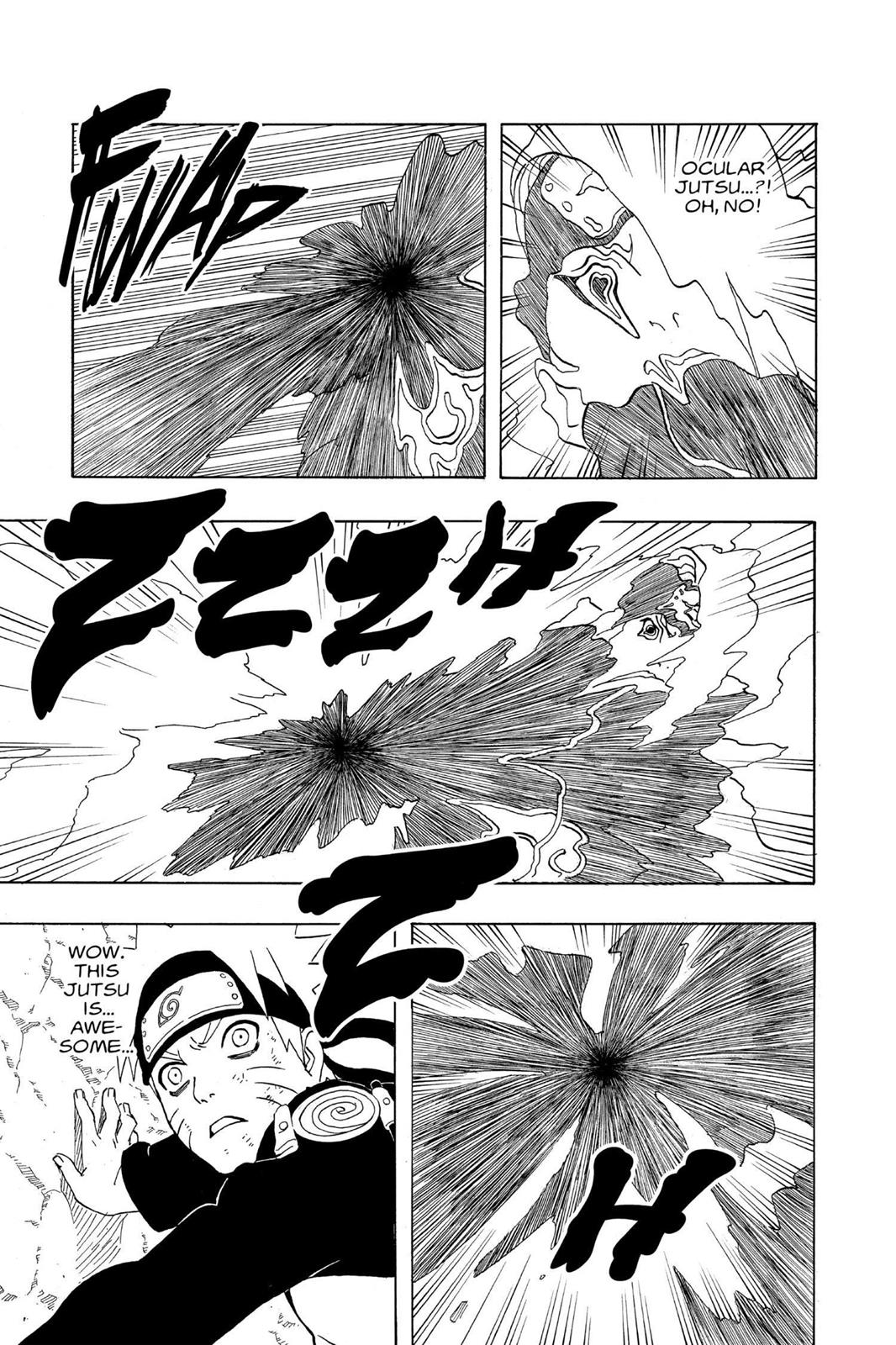 Naruto, Chapter 276 image 007
