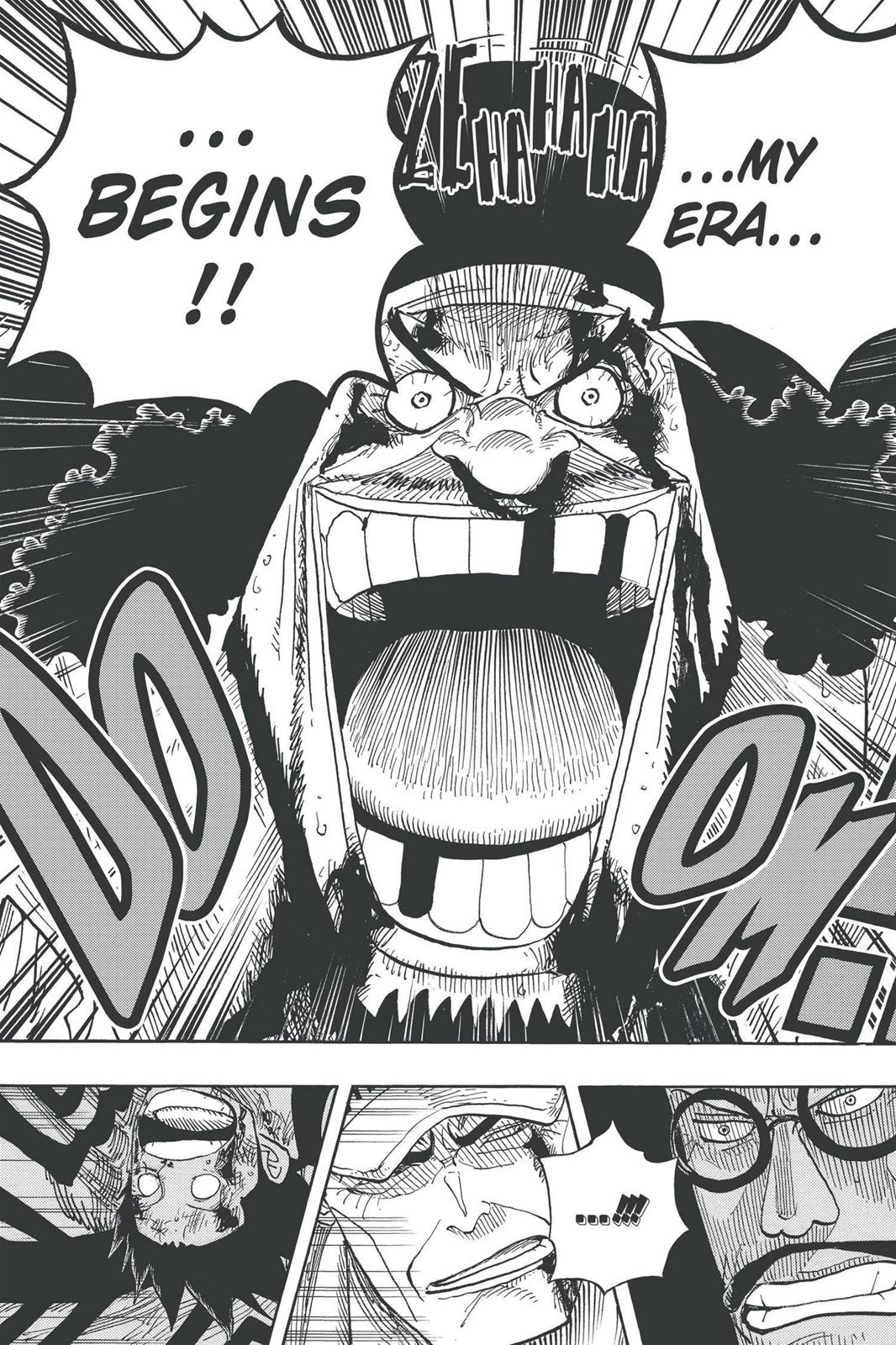 One Piece, Chapter 577 image 017