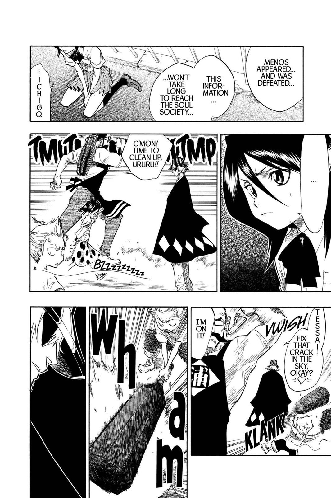 Bleach, Chapter 50 image 018