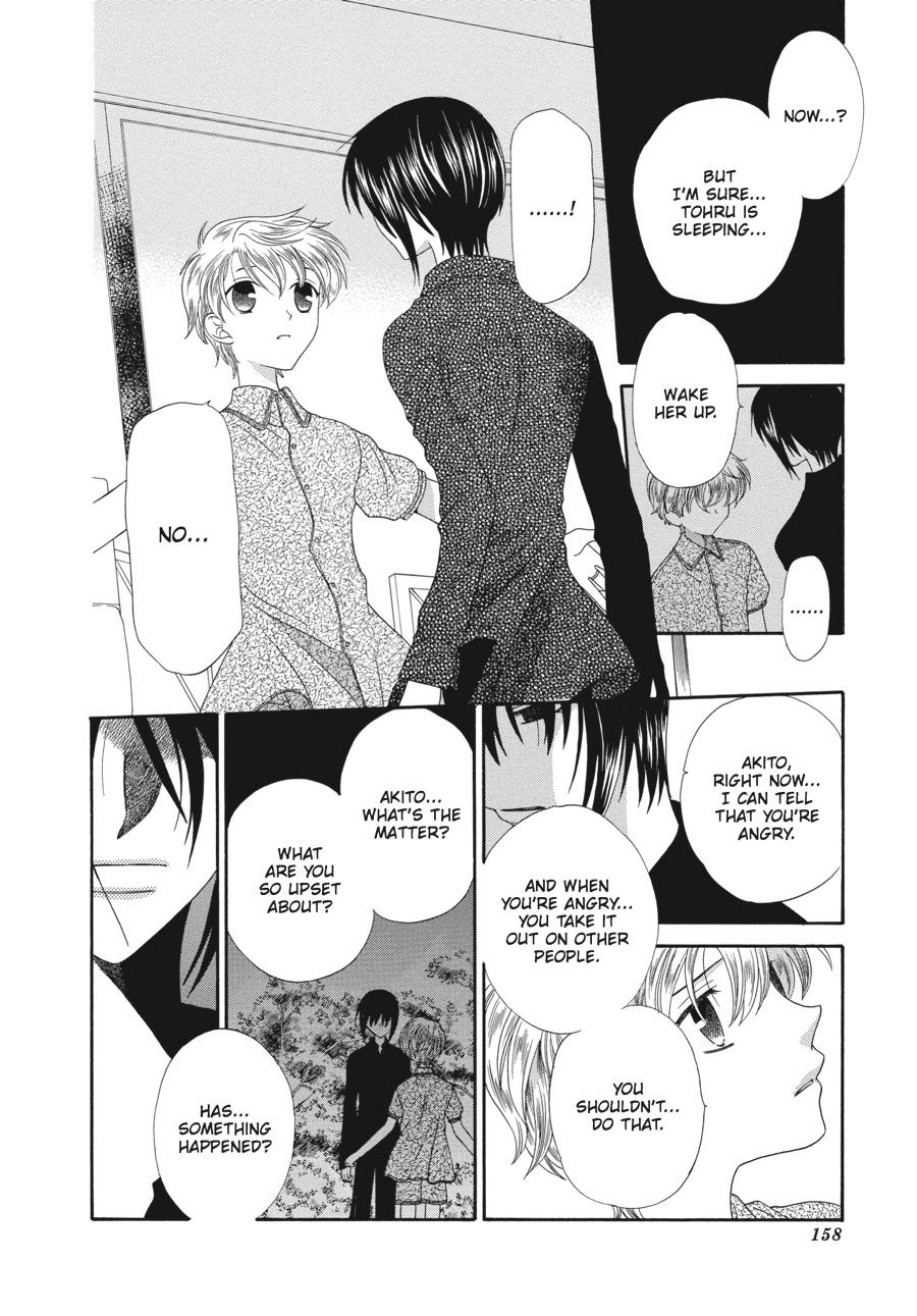 Fruits Basket, Chapter 64 image 024