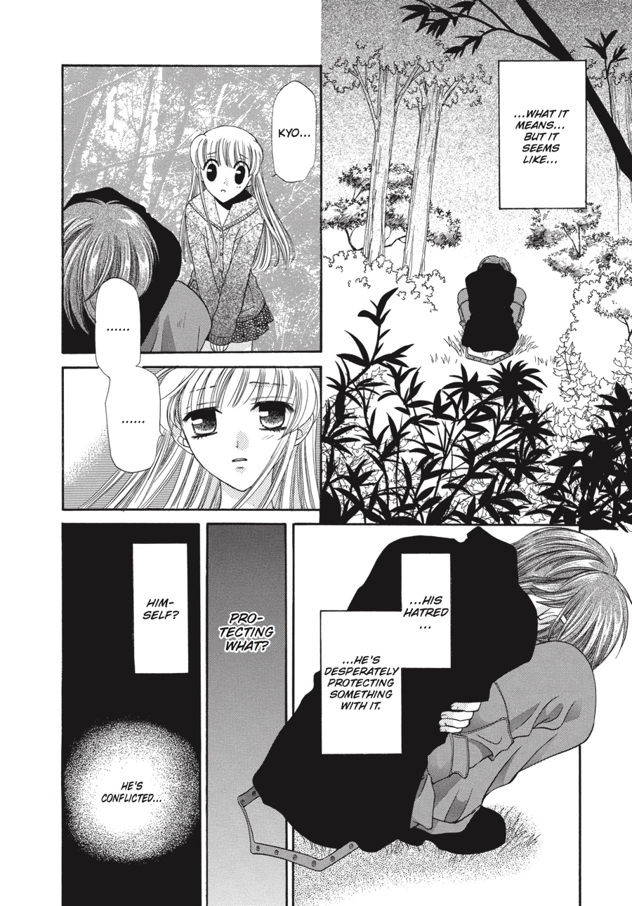 Fruits Basket, Chapter 15 image 024