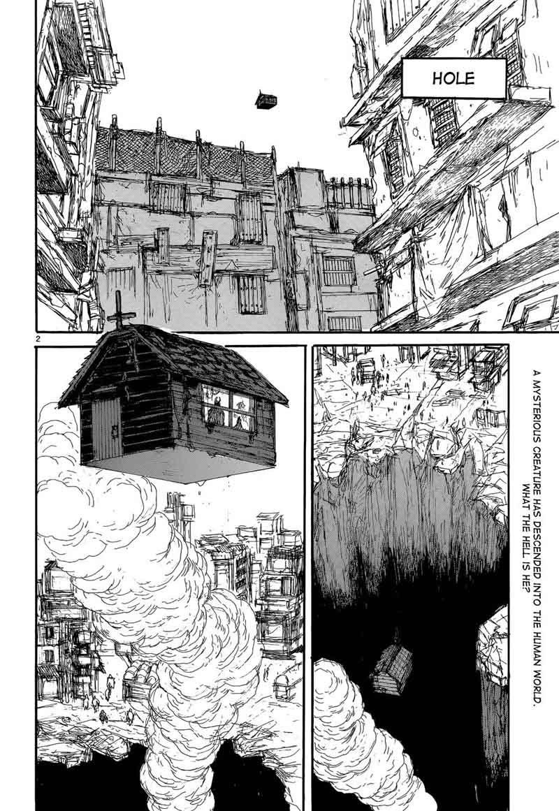 Dorohedoro, Chapter 150 image 004