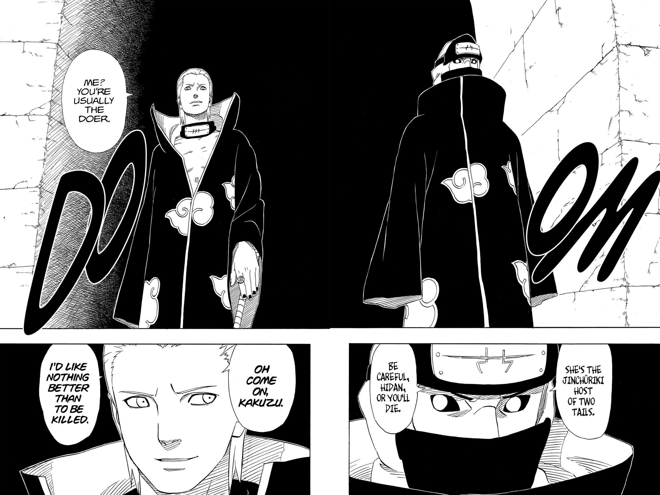 Naruto, Chapter 312 image 016