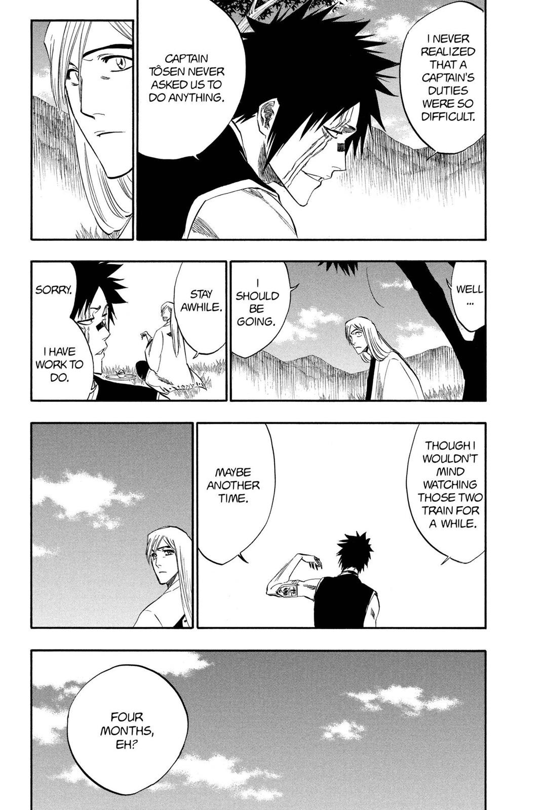 Bleach, Chapter 230 image 005