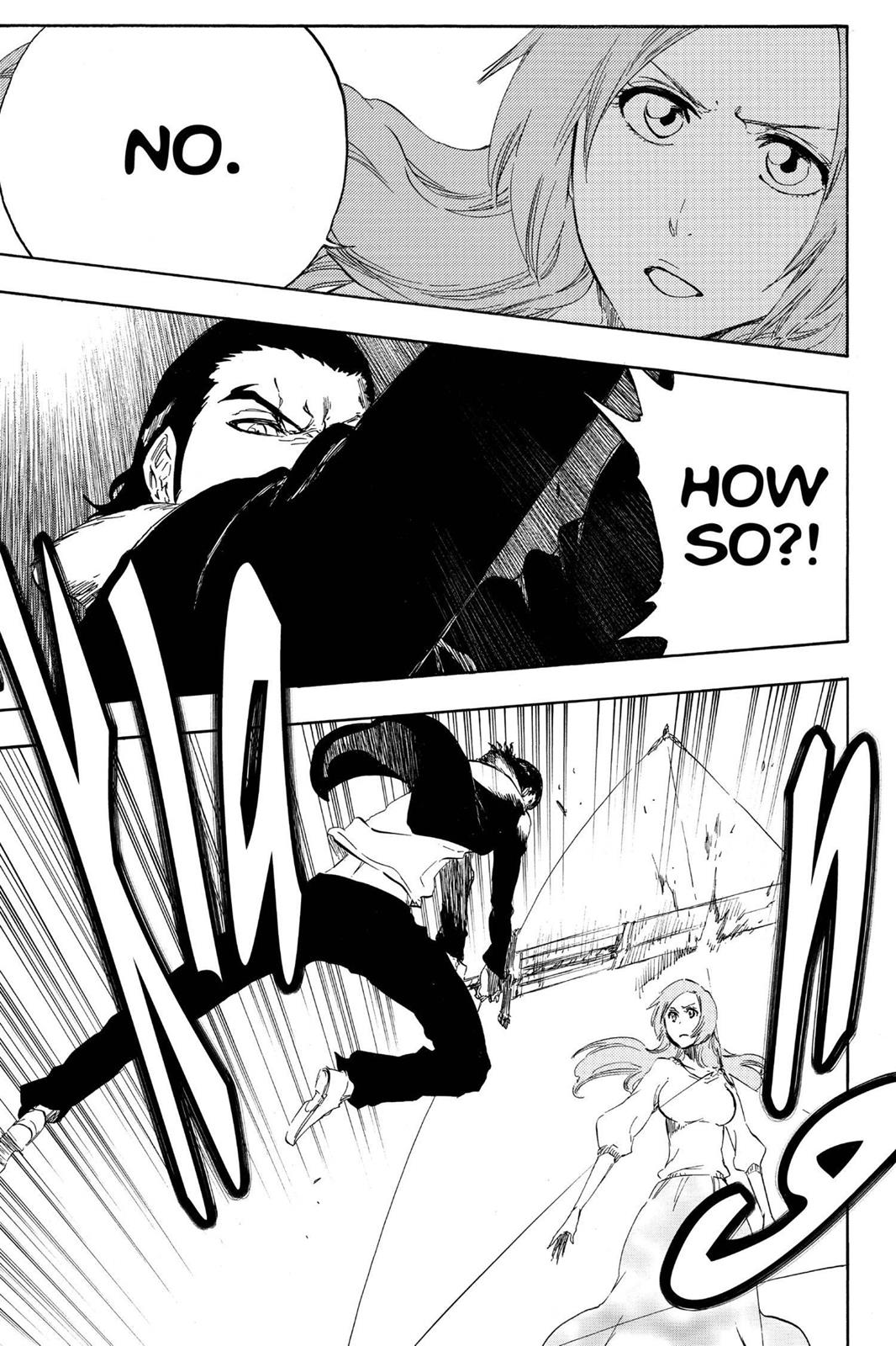 Bleach, Chapter 449 image 014