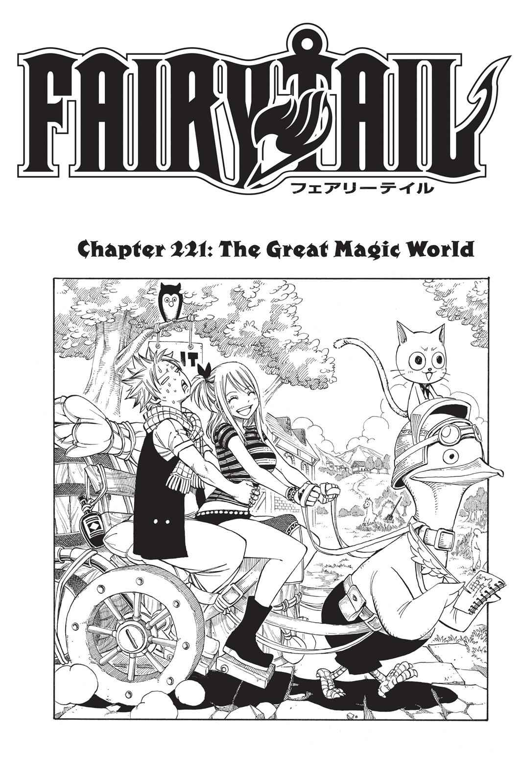 Chapter 221 image 001