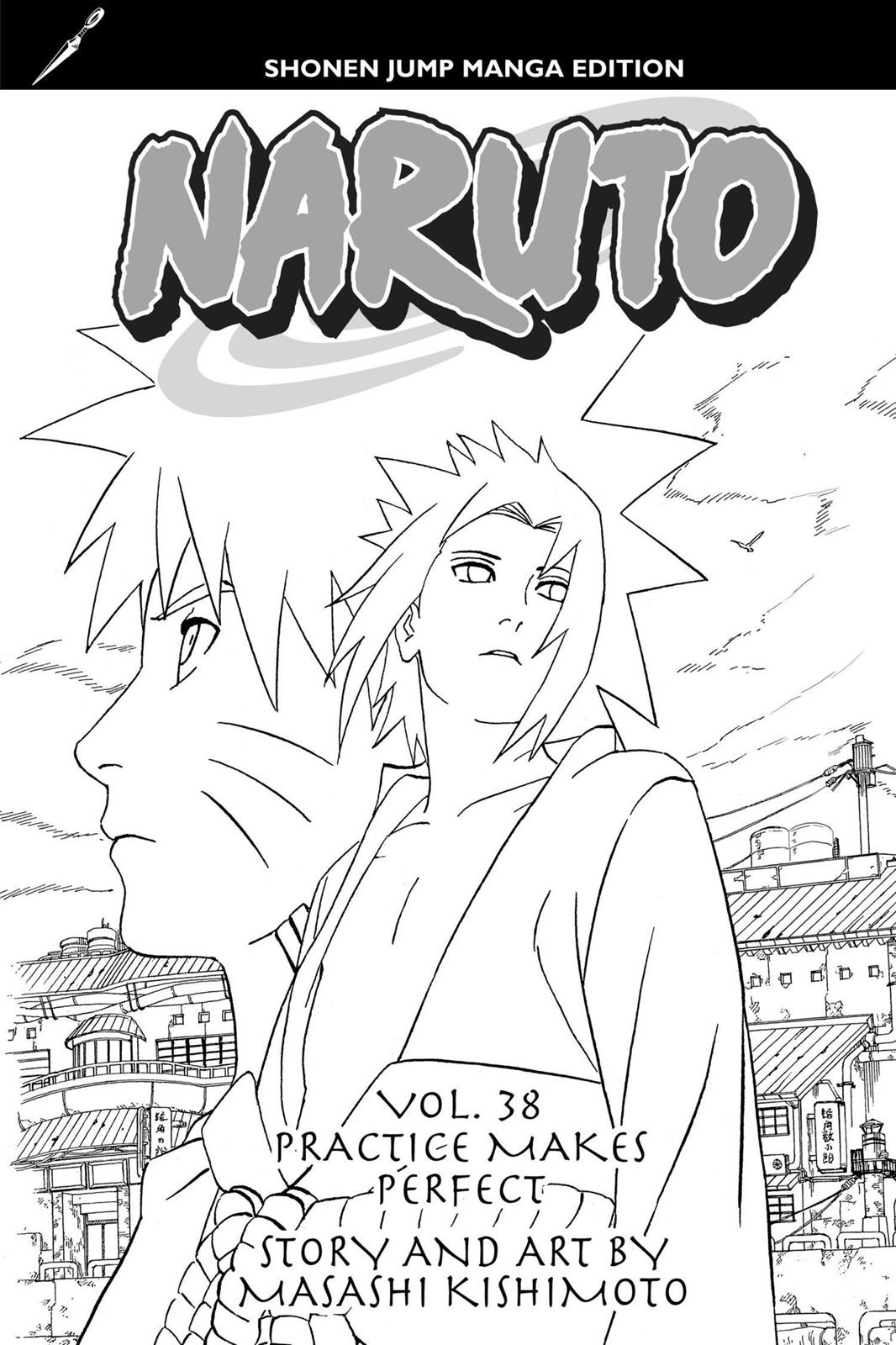 Naruto, Chapter 340 image 004