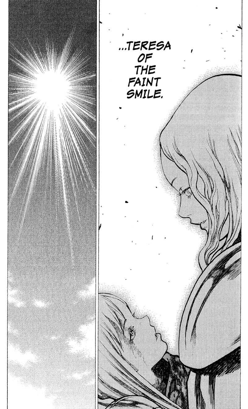 Claymore, Chapter 17 image 014