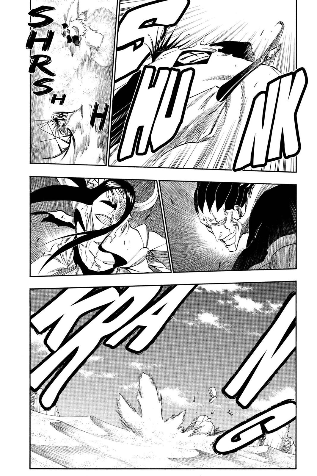 Bleach, Chapter 311 image 008