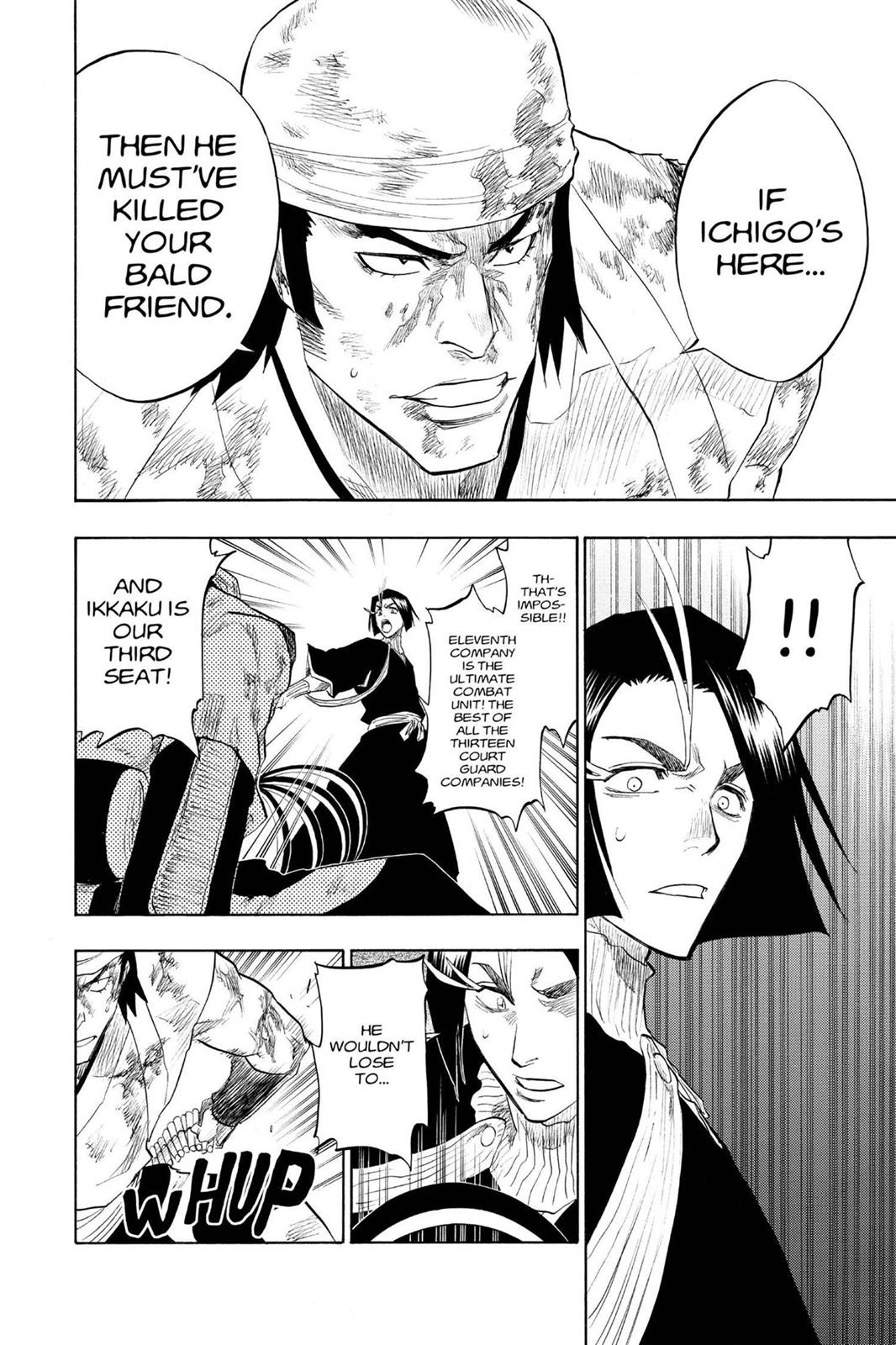 Bleach, Chapter 90 image 006
