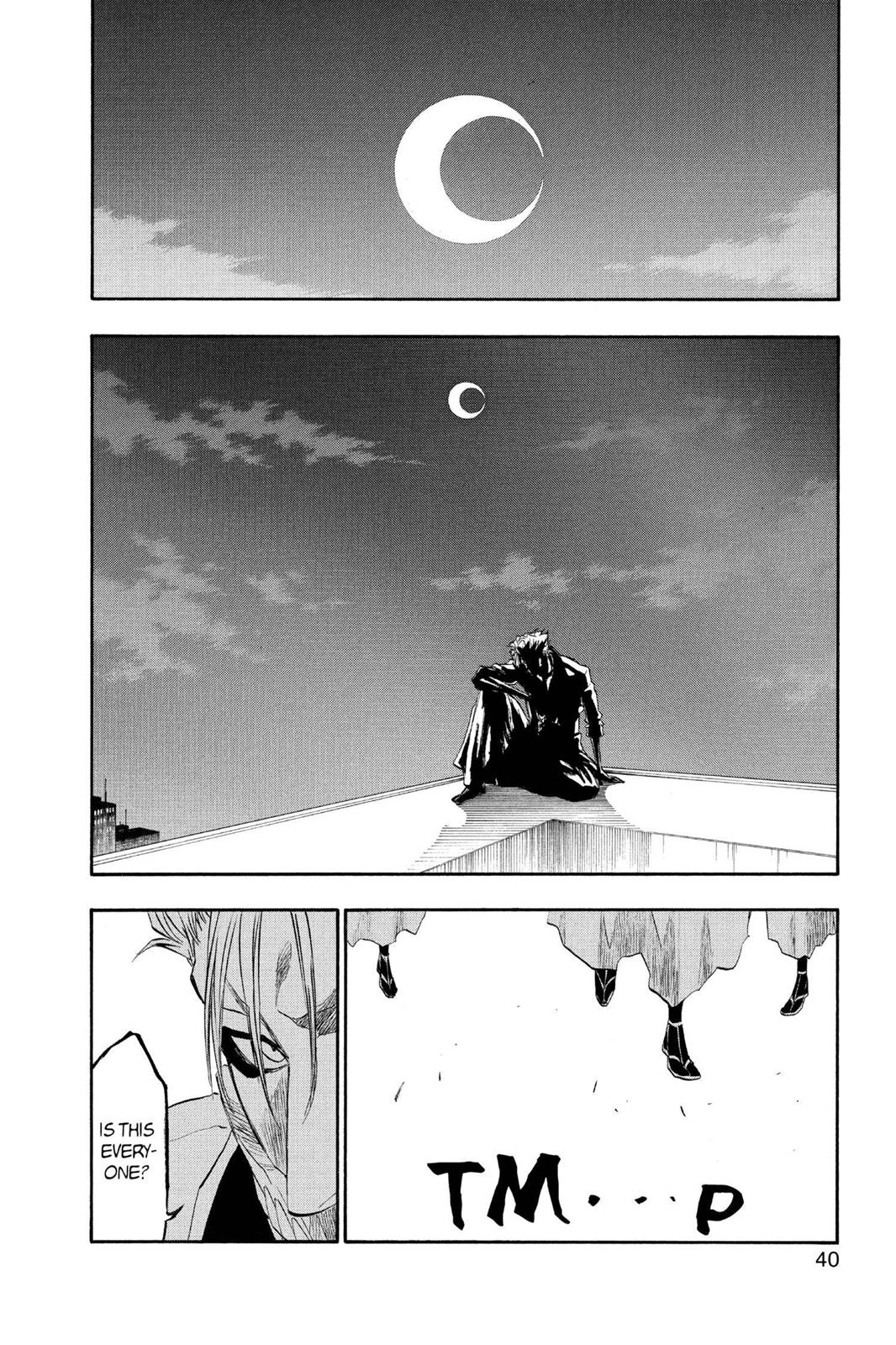 Bleach, Chapter 199 image 014