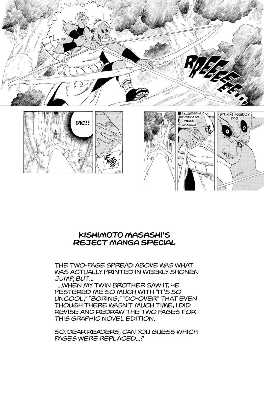 Naruto, Chapter 198 image 019