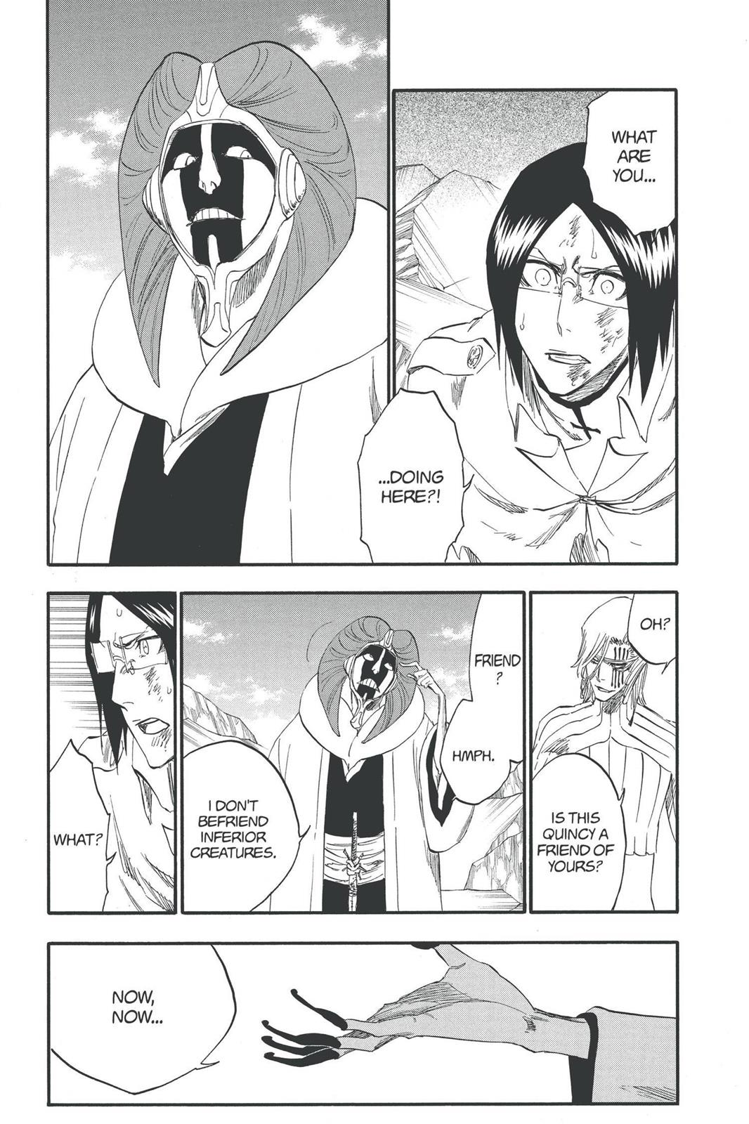 Bleach, Chapter 299 image 003