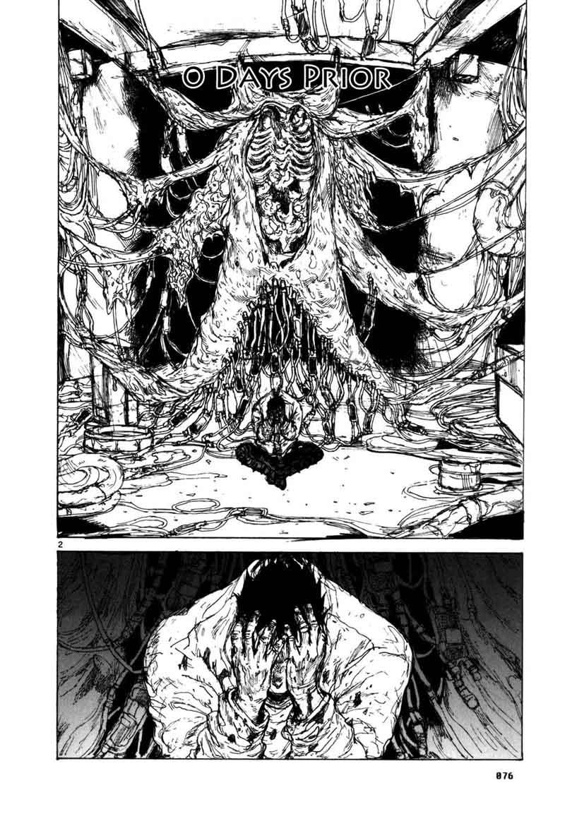 Dorohedoro, Chapter 89 image 004