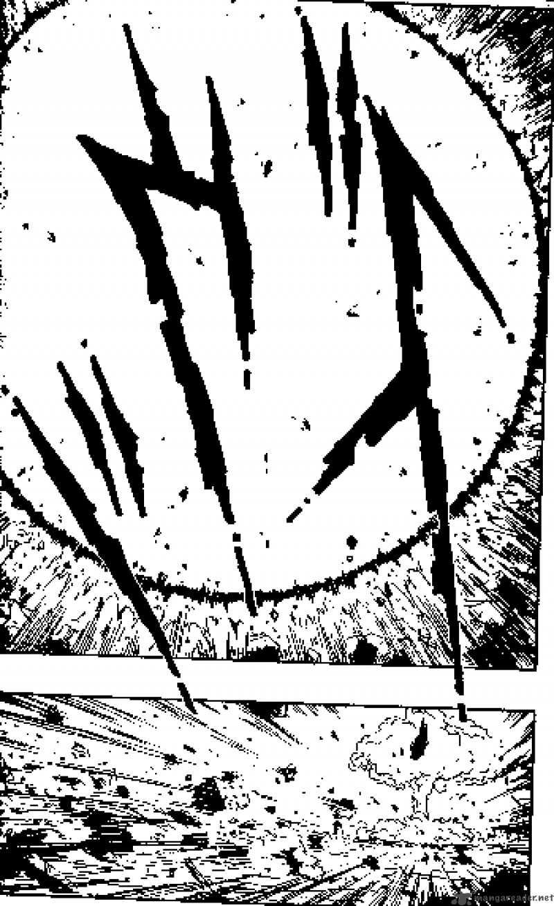 Dragon Ball, Chapter 499 image 005