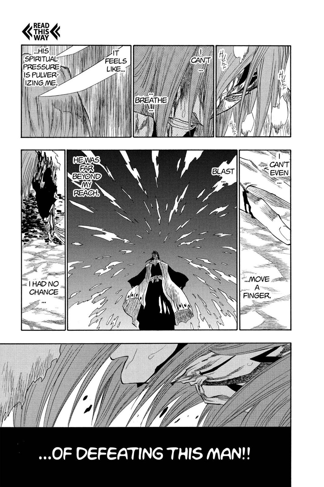 Bleach, Chapter 143 image 015
