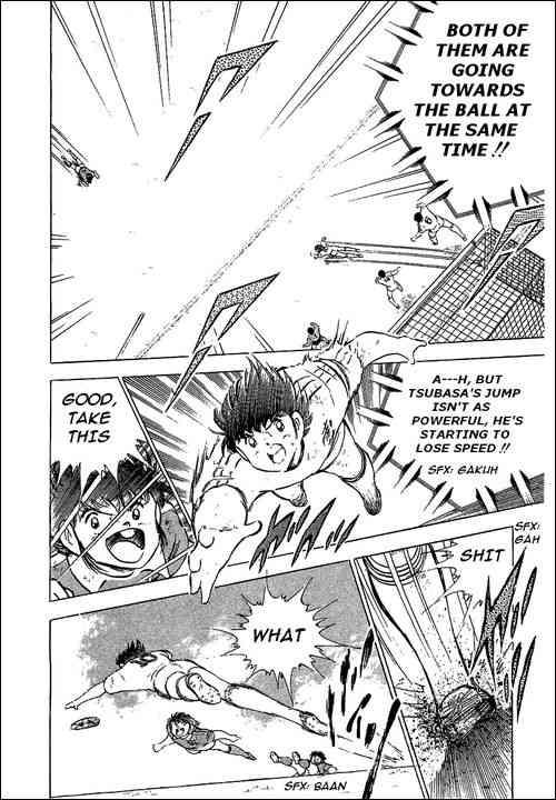 Captain Tsubasa, Chapter 64 image 056