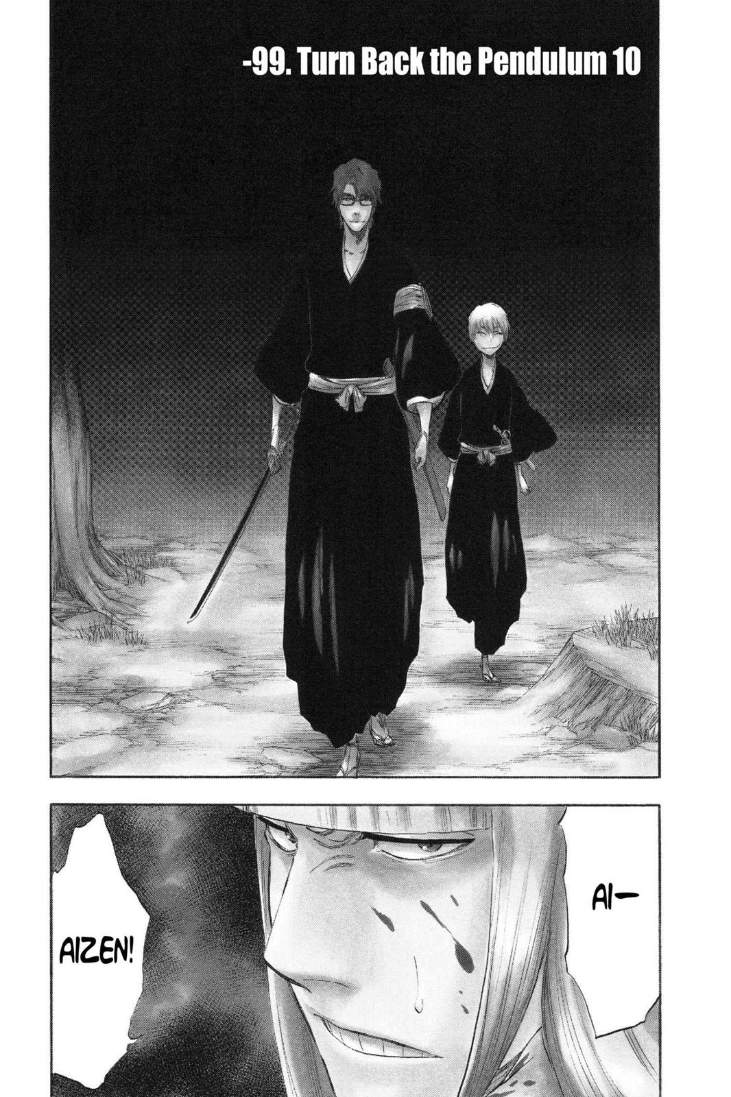 Bleach, Chapter 315.8 image 007