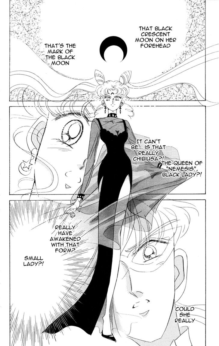 Sailor Moon, Cahpter 24 image 002