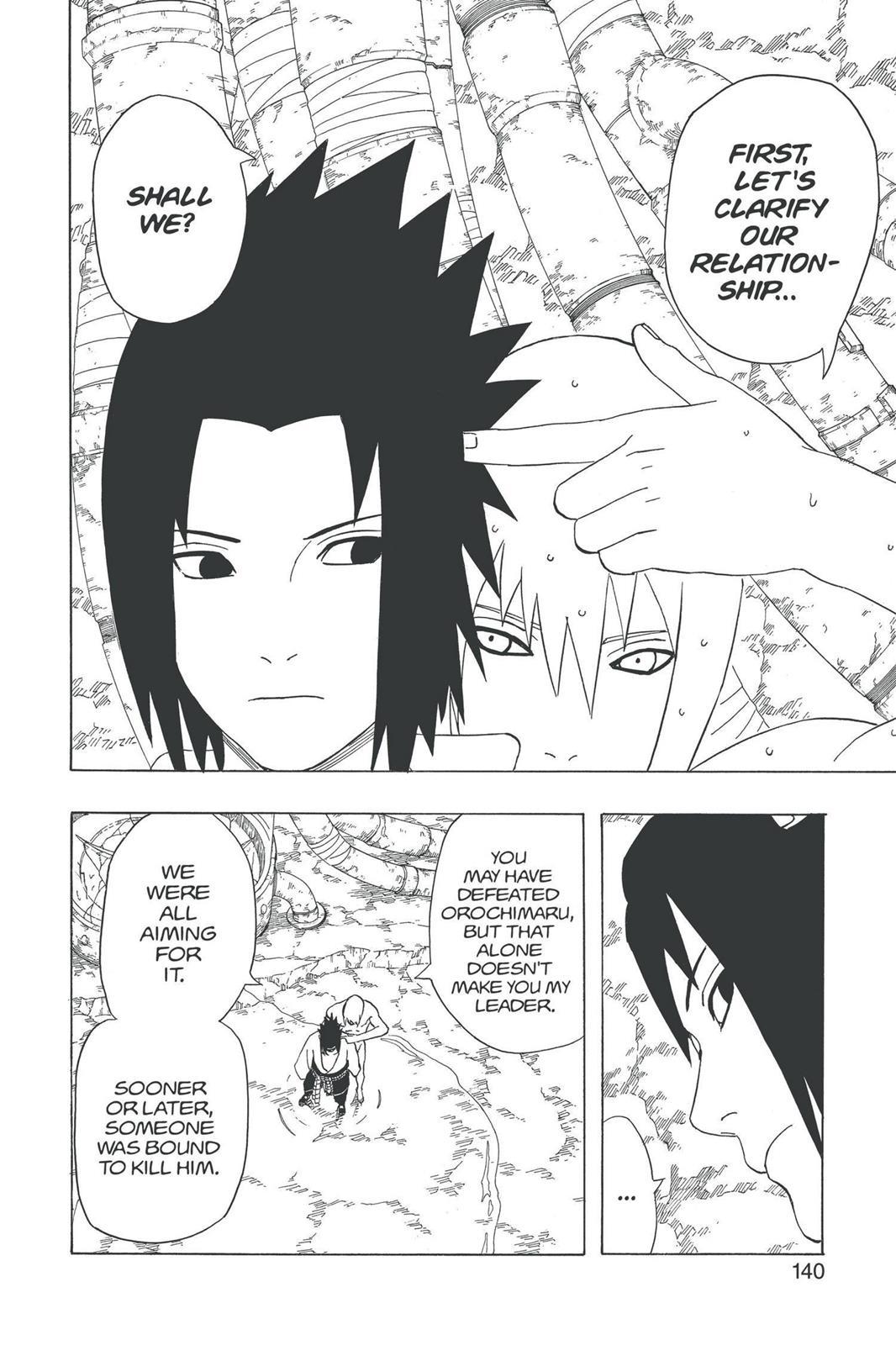 Naruto, Chapter 347 image 004