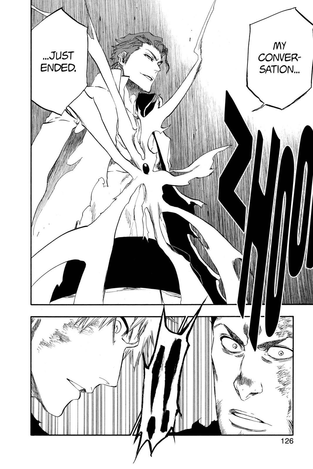 Bleach, Chapter 401 image 015