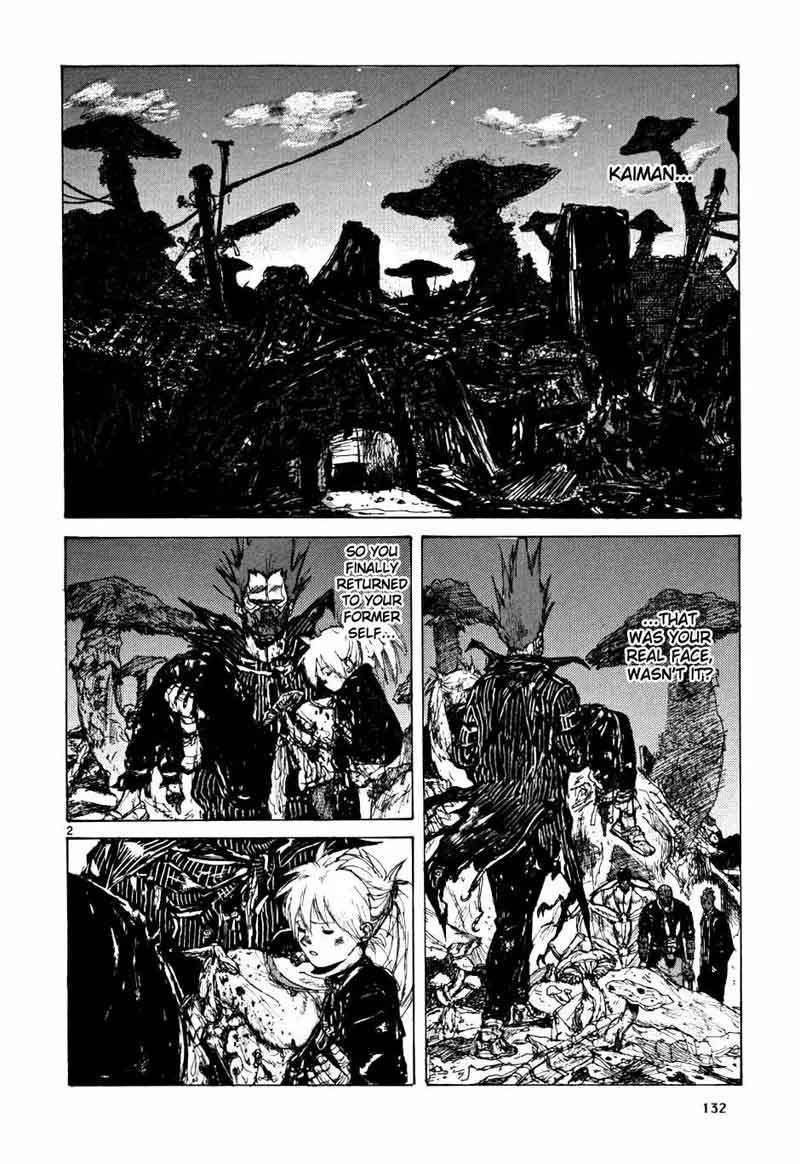 Dorohedoro, Chapter 61 image 002