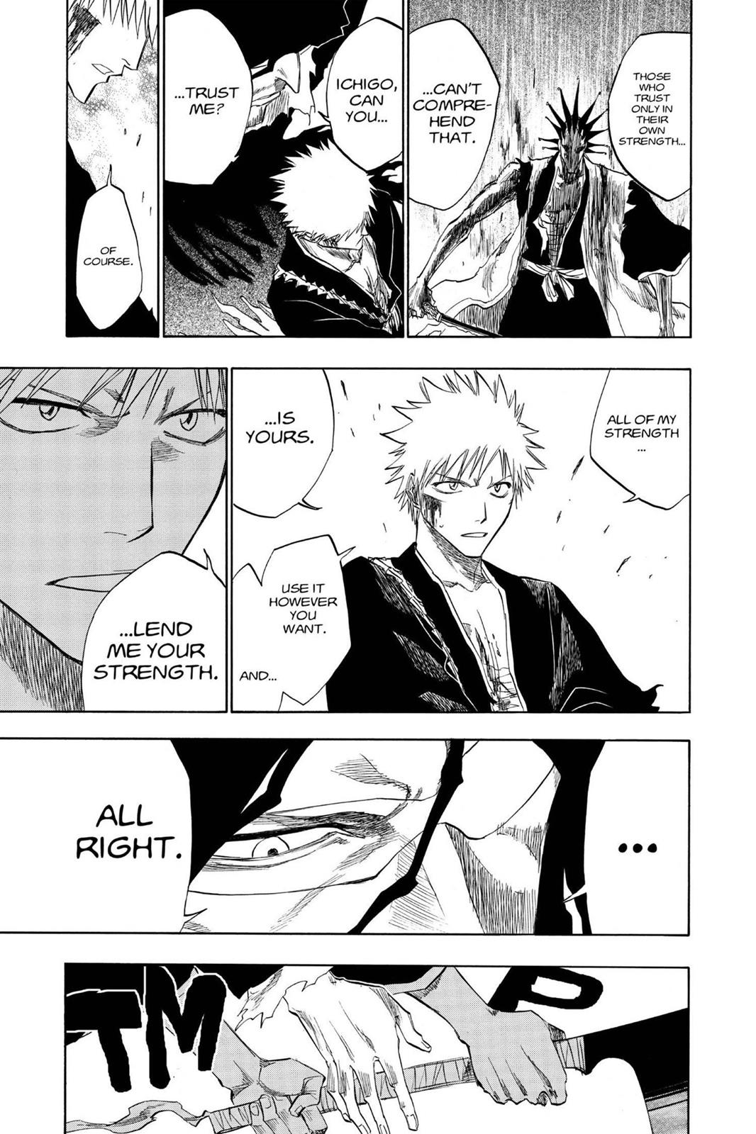 Bleach, Chapter 113 image 009