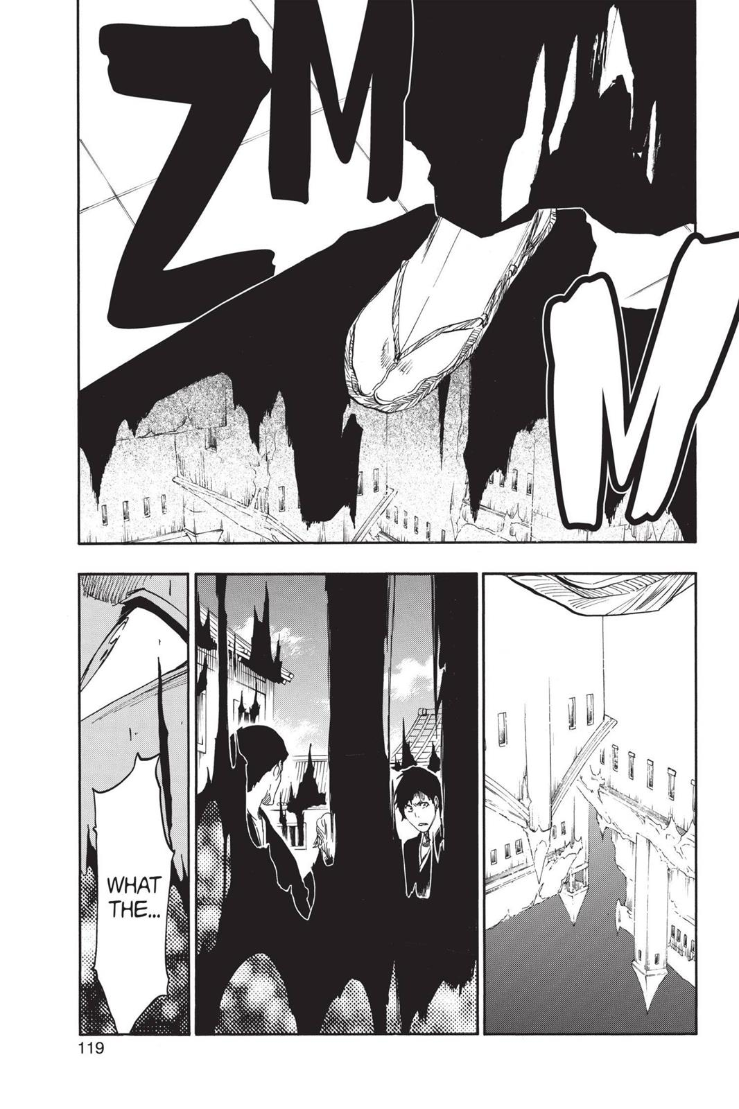 Bleach, Chapter 547 image 004